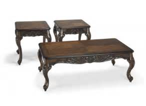 Bobs Furniture Coffee Table Venice Coffee Table Set Bobs Living Rooms And Furniture