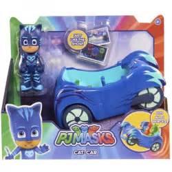 pj masks gattomobile gattoboy veicolo giocattolo super pigiamini giochi preziosi jocando