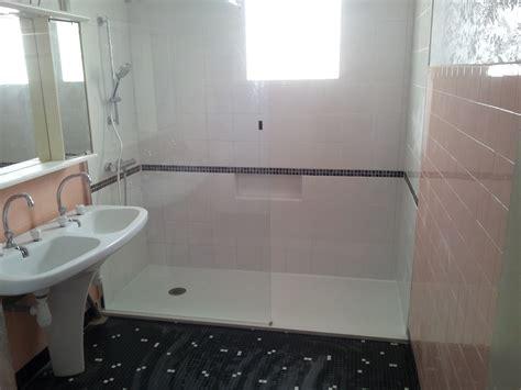 remplacer baignoire par italienne remplacer la baignoire par une