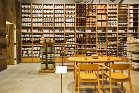 muji store 24 photos inside muji s mindblowing us flagship in