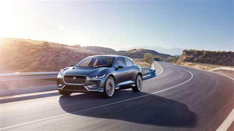 jaguar cars wallpaper 2018 jaguar i pace concept wallpaper hd car wallpapers