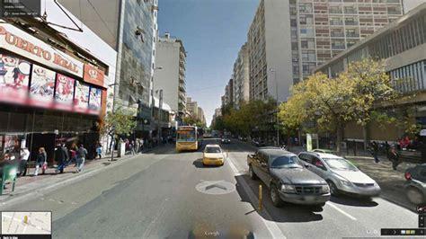 imagenes insolitas street view argentina ya se puede recorrer c 243 rdoba con google street view la