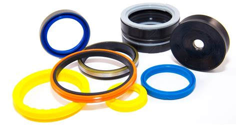 Seal Hidrolis Hydraulic Seals U Cup Seals Eastern Seals Uk Ltd