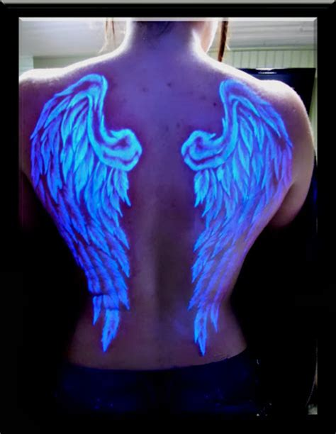 how much for glow in the dark tattoo glow in the dark tattoos