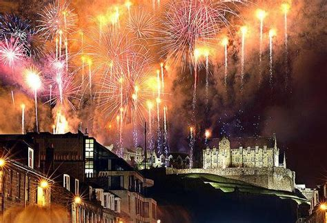 Edinburgh Tattoo New Years Eve | new year s eve in edinburgh pure vacations