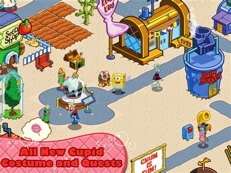 spongebob in apk spongebob in v4 25 02 mod money apk data android club4u android trends