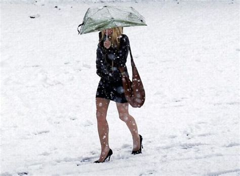 High Heel Survival Kit Pelindung Highheels 20 zagreb weather winter warming secrets tested by the locals