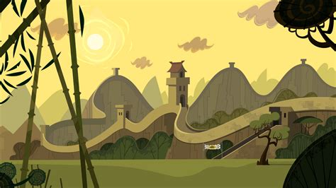 The Real World Exclusive Clip Does The Drama End by Image China Png Total Drama Do Wiki Fandom
