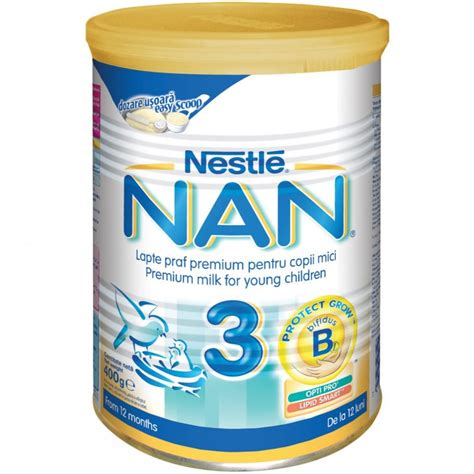Nan Kid 3 by Nestle Nan 3 Premium Milk Babies21 Nigeria
