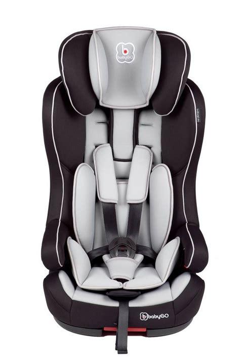 Auto Kindersitze 9 36 Kg Isofix by Babygo Kindersitz 187 Iso Grey 171 9 36 Kg Isofix Otto