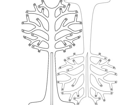 christmas dxf free arvoresdenatal trees dxf file free 3axis co