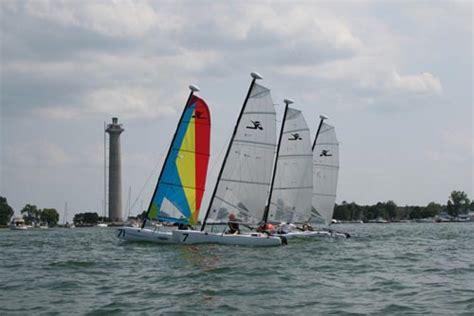 multihull sailing boat crossword ho bie wave north americans