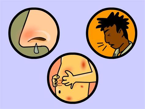 allergy clipart 17 best images about allergies on allergies