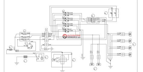 deere 5105 wiring diagram free engine image