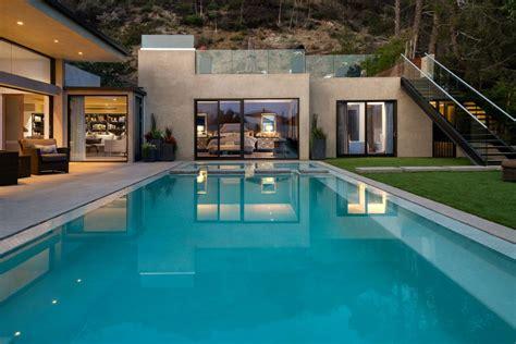 bedroom swimming pool bedroom with pool view decoist