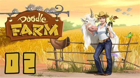 doodle farm play let s play doodle farm epi 2