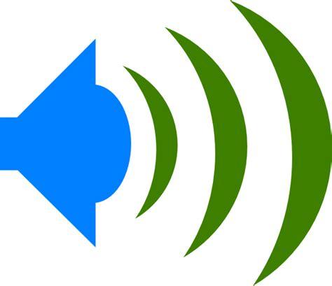 Free Sound Clipart
