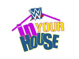 your house wwe in your house logo modern by jjgp1112 on deviantart