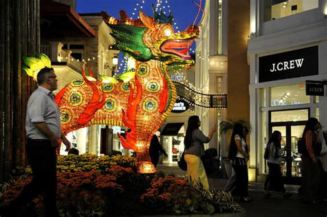 new year decorations los angeles as new year approaches several los angeles area