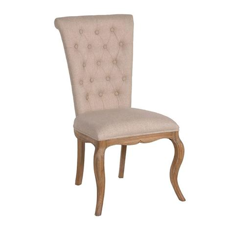 Linen Dining Chairs 6 Oak Linen Dining Chairs Linen Oak Chairs Benches