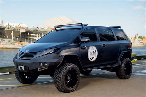 Best Car Wallpaper 2017 Trailers by 2015 Toyota Ultimate Utility Conxept Awd 4x4 Suv Truck Uuv
