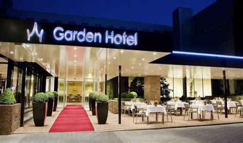 Bilderberg Garden Hotel by Bilderberg Garden Hotel Amsterdam Hotels