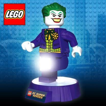 Piyama Sgw Glow Lego Kid 1 lego joker nightlight and torch