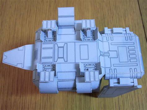 Gamis Meisya Navy Syar I wars imperial landing craft modellbaubogen