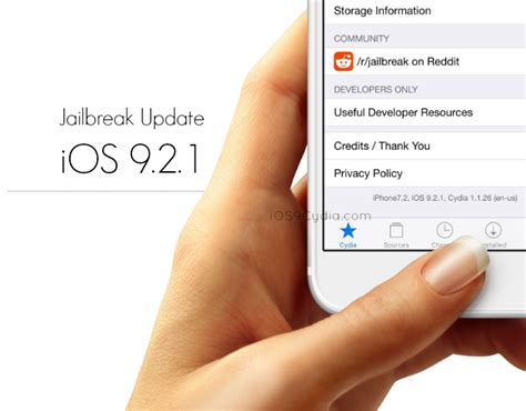 full cydia download ios 9 2 1 ios 9 2 1 jailbreak