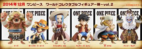 Banpresto Wcf One Kagayaki God Enel world collectable figure log collection vol 2 banpresto figurine one