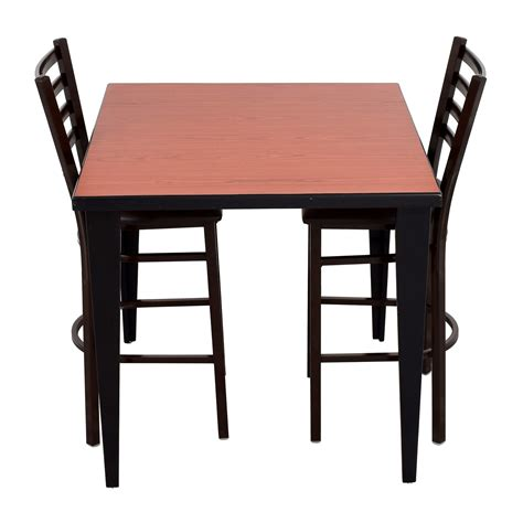 chair height for counter height table counter height kitchen table and chair sets counter height