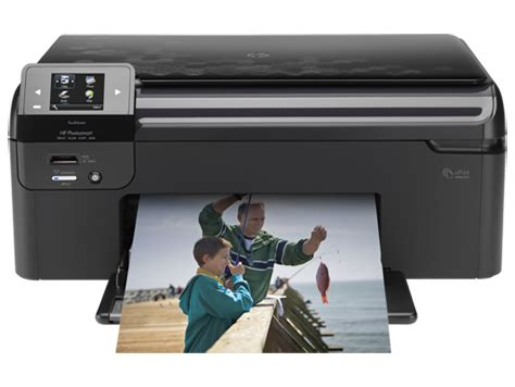 Printer Hp B110 hp photosmart wireless e all in one printer series b110 hp 174 customer support