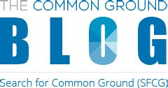logo search for common ground nigeria s gender from child to gender