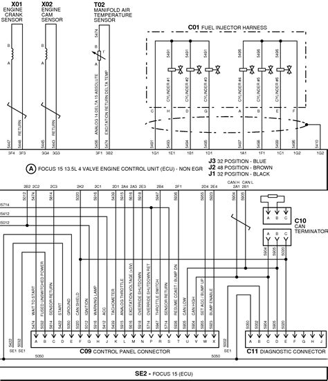 detroit series 60 ecm wiring diagram wiring diagram