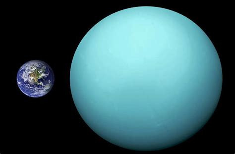 imagenes reales de urano urano 7 cosas que no sab 237 as sobre el s 233 ptimo planeta del