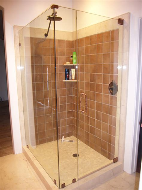 How Much Is A Frameless Shower Door How Much Is A Frameless Shower Door Builder S Glass Shower Doors Archives Builder S Glass