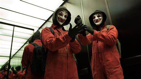 film who am i hacker ピエロ映画を夜通し上映 ピエロ嫌い克服ナイト に4作品 映画 映像ニュース cinra net