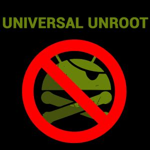 universal android root apk how to unroot your android phone or tablet