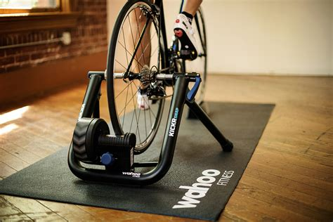 Wahoo Kickr Tutorial | wahoo fitness introduces the kickr snap turbo trainer