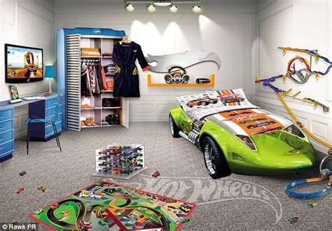 hot wheels bedroom hotel plaza athenee offers barbie themed rooms daily