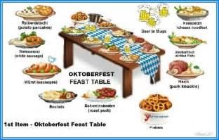 Streamer Backdrop Oktoberfest Decorations Ideas Second Entry Is Yoctoberfest Streamer On Wooden Poles