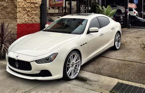 Wheels Maserati Maserati Ghibli 22 Inch Wheel Essential Style For