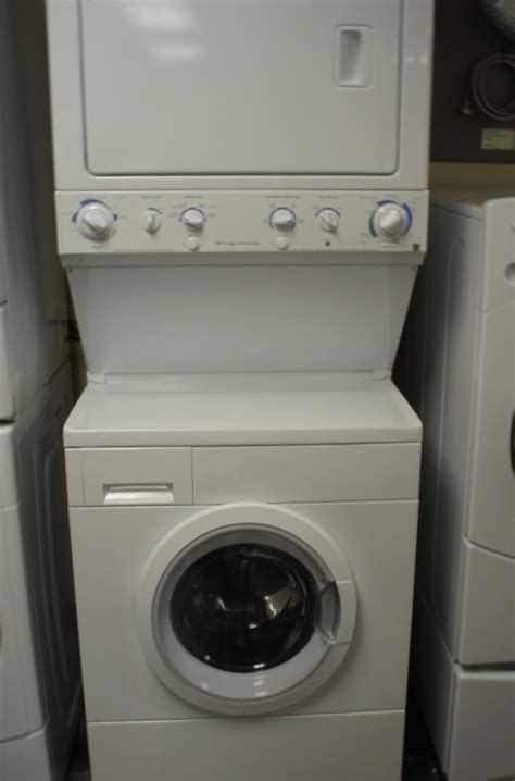 stacked washer and dryer stacked washer dryer combo sketch of stackable washer and