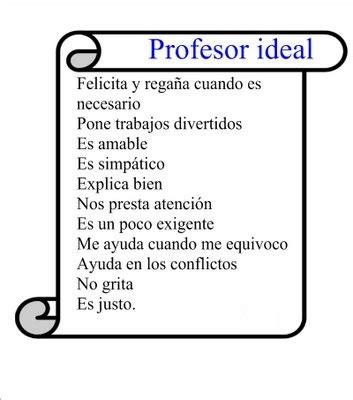 Mon College Ideal Essay by S 233 Quences 3e En La Sombra De La Profesora De Espa 241 Ol