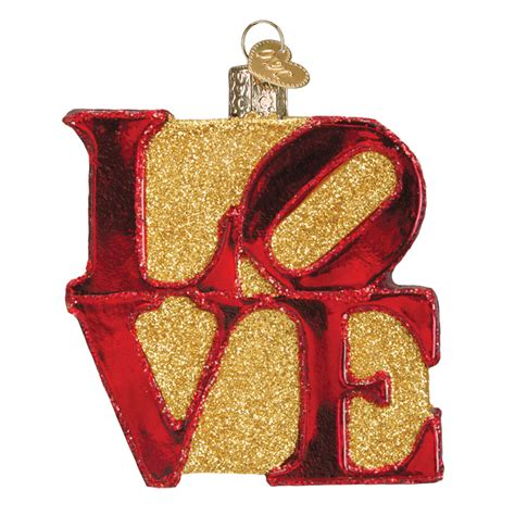 old world christmas valentine s day
