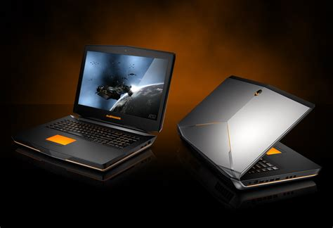 Laptop Dell Alienware 18 alienware laptops