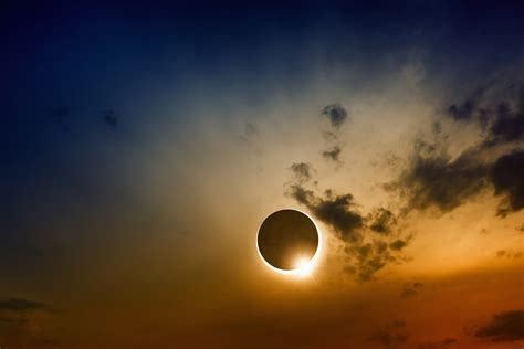 Landscape Photography During Solar Eclipse The Corporate Photography
