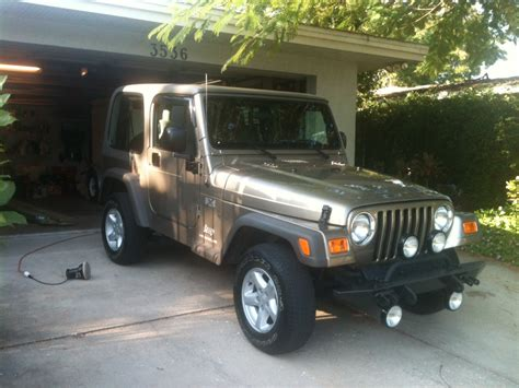 Used Jeep Wrangler For Sale In Florida 2006 Jeep Wrangler X Used Cars In Sarasota 34235