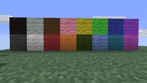 minecraft wool colors minecraft tip 24 210 365 the block brothers