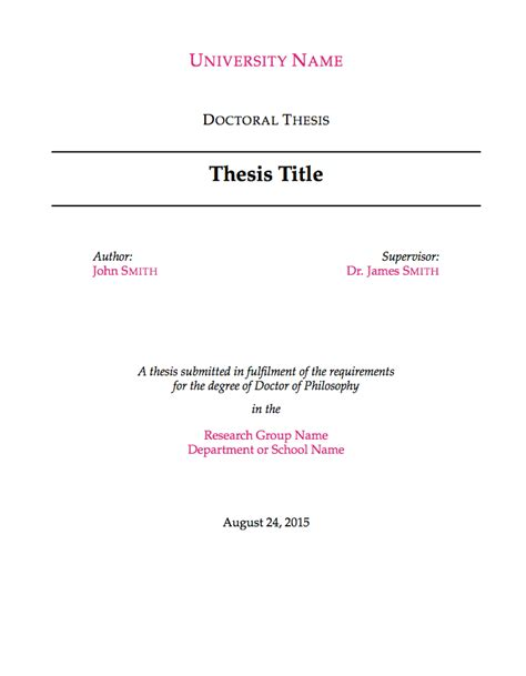 thesis cover letter format persepolisthesis web fc2
